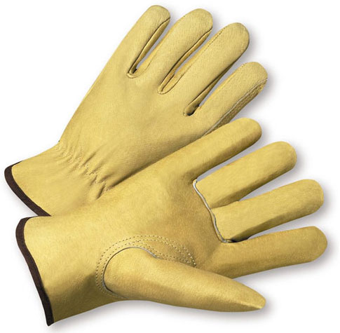 West Chester Pigskin Leather Glove 9940K