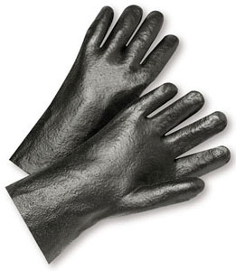 "West Chester PVC 10"" Gloves 1017R"