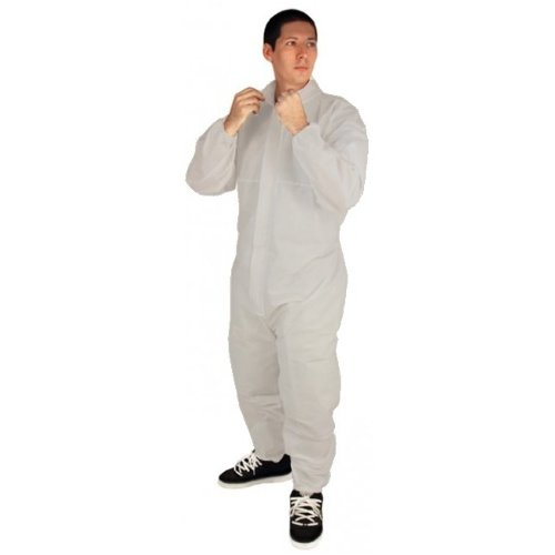 Tyvek Suit Disposable Coveralls | Malt Promax 1012