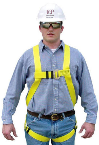 Guardian Fall Protection Harness